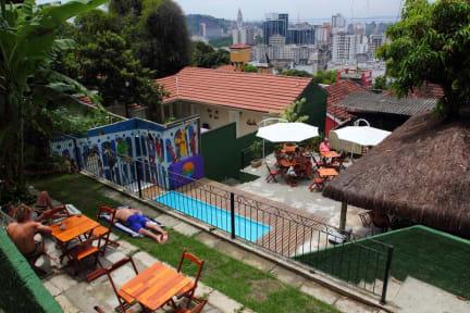 Fotografias de Rio Forest Hostel