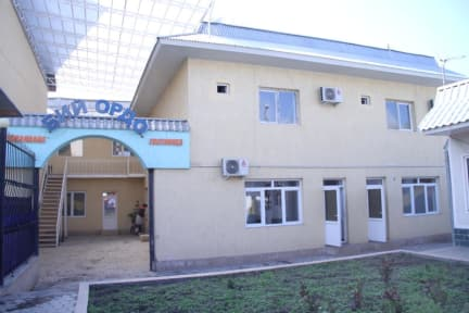 Photos of Biy Ordo Guest House