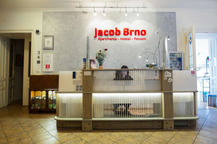 Photos of Jacob Brno