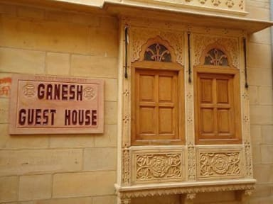 Photos of Ganesh Guest House