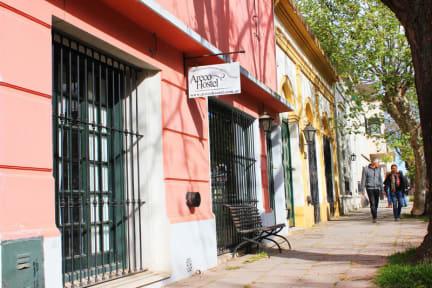 Фотографии Areco Hostel