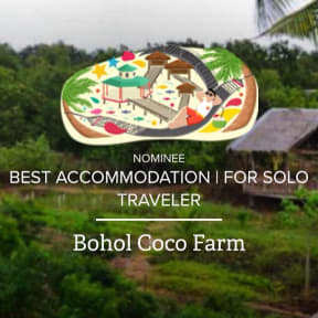 Photos of Bohol Coco Farm