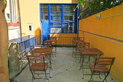 Photos of Alma Porto Hostel