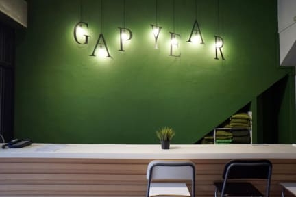 Fotografias de Gap Year Hostel