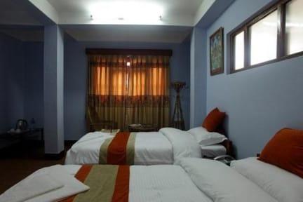 Billeder af Chillout Resort