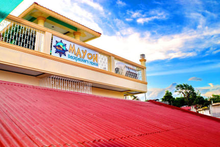 Kuvia paikasta: Mayon Backpackers Hostel