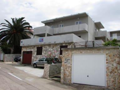 Villa Paladinaの写真