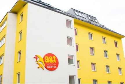 Foton av A&T Holiday Hostel Wien