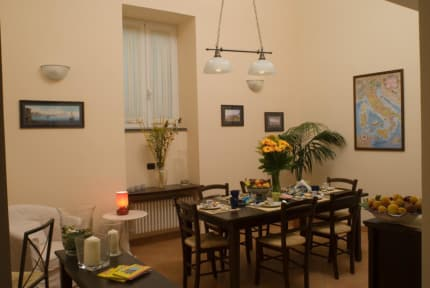 Foto di Bed and Breakfast Portanova