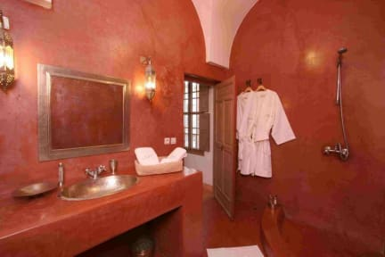 Photos of Riad Altair Marrakech
