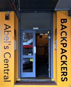 Fotos de Abel's Central Backpackers