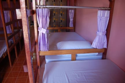 Lucky Hostel Koh Phanganの写真