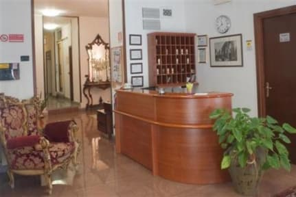Фотографии Hotel Antico Acquedotto
