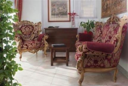 Bilder av Hotel Antico Acquedotto