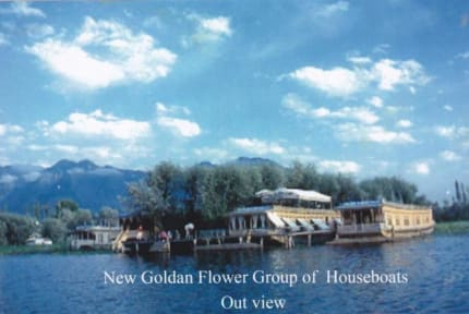 Photos of Houseboat New Golden Flower