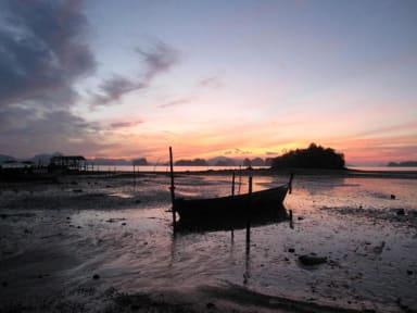 Kuvia paikasta: Namtok Bungalow