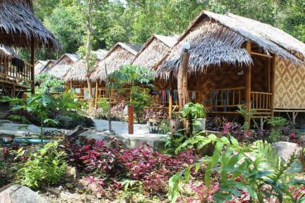 Foto di Phutawan Bamboo Resort