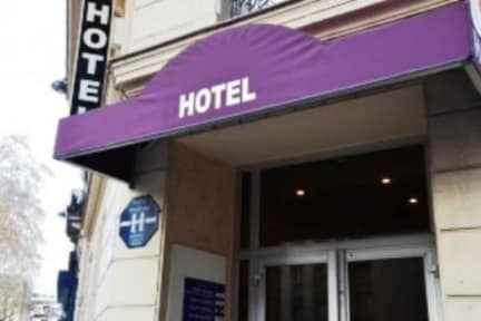 Foto's van Hotel Chemin Vert