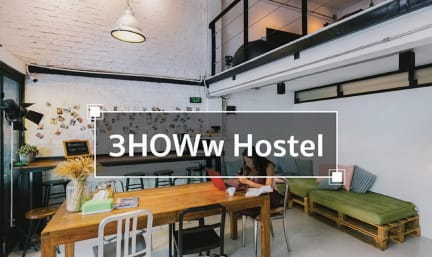 Photos of 3Howw Hostel Khaosan