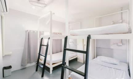 Photos of 3Howw Hostel Khaosan