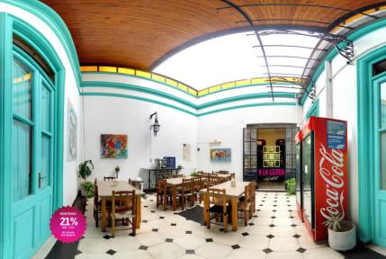 Photos of A la Gurda Hostel Tucuman