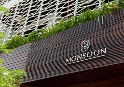 Fotos de Monsoon Boutique Hotel and Spa