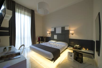 Photos of Hotel San Francisco Milan