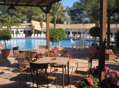 Photos de Hotel Montepiedra