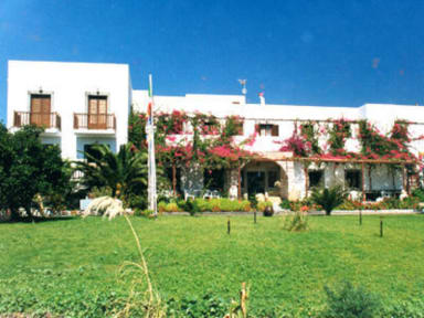 Bilder av Asteri Hotel
