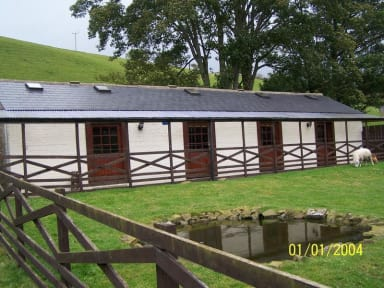 Photos of Hole House Bunkhouse