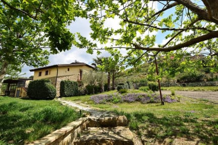 Foto di Giucalem - La Casa negli Orti