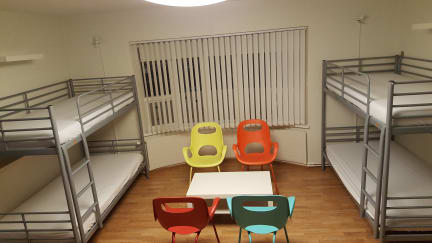 Akureyri H.I. Hostel照片