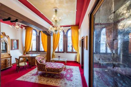 Fotografias de Hotel Scandinavia
