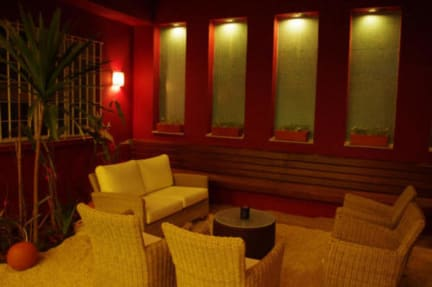Foto di Sao Paulo Lodge