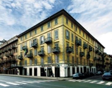 Foton av Hotel Italia Torino