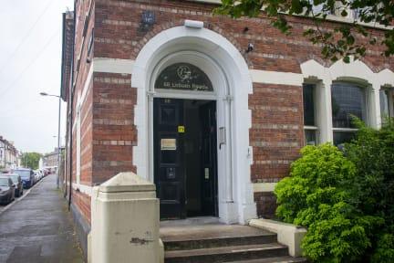 Paddy's Palace Belfast照片