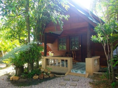 Fotos de The Krabi Forest Homestay