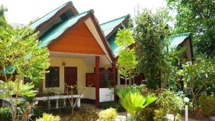 Fotky The Krabi Forest Homestay