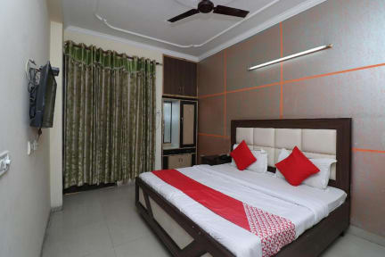 Photos of Airport Hotel Mayank Residency