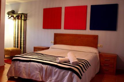 Photos of Apartaments La Font Vella de Falset