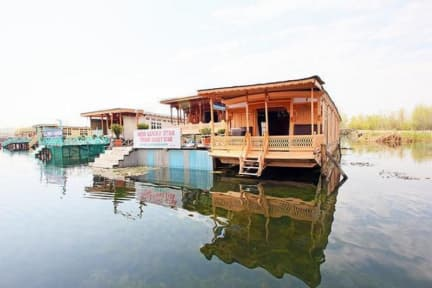 Kuvia paikasta: New Lucky Star Group of Houseboats