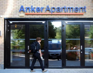 Foton av Anker Apartment
