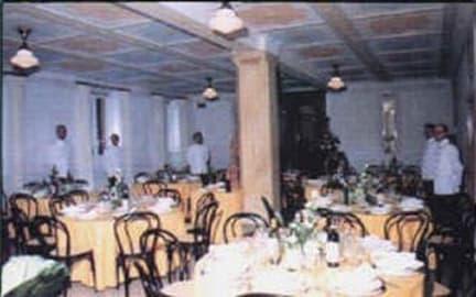 Zdjęcia nagrodzone Hotel Nappini
