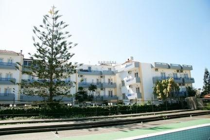 Billeder af Marirena Hotel