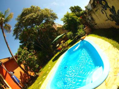 Foto di El Nómada Hostel Asunción