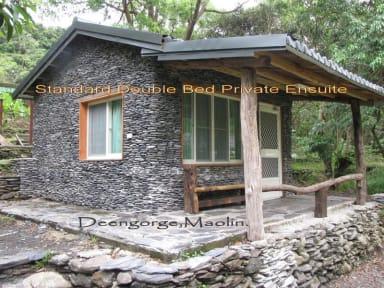 Zdjęcia nagrodzone DeenGorge Maolin