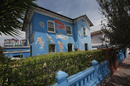 Fotos de Blue House