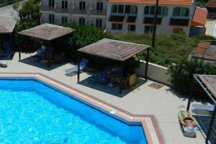 Photos de Telhinis Hotel