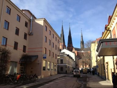 Bilder av City Stay Uppsala