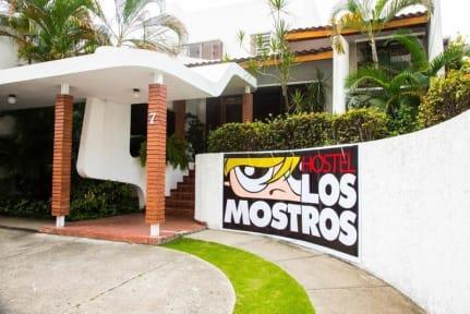 Fotky Los Mostros Hostel